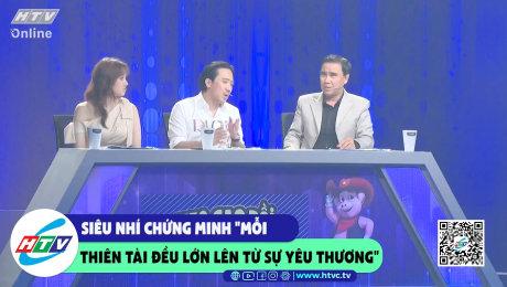 """Xem Show CLIP HÀI Trấn Thành mê style """"yêu mến mọi nhà"""" thương hiệu Quyền Linh HD Online."""